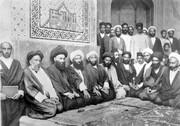 نگاهی به زندگی، آثار و خدمات سید ابراهیم موسوی قزوینی (صاحب ضوابط)