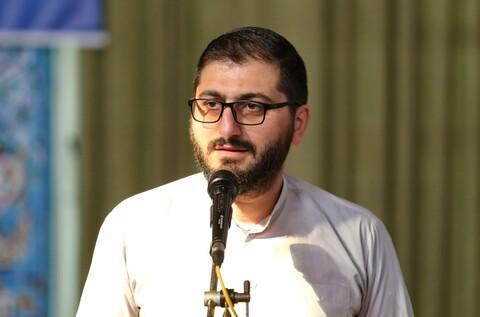 تصاویر/ مراسم اختتامیه دوره تخصصی کنشگران حوزوی رسانه و فضای مجازی در رامسر