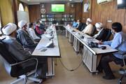 اولین نشست کمیته آموزش پایتخت قرآنی کشور در بوشهر برگزار شد