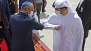 5،000 اسرائیلیوں کو متحدہ عرب امارات کی شہریت دینا غداری ہے، فلسطینی تحریک