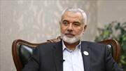 إسماعيل هنية يوجه رسالة شكر إلى مدير الحوزات العلمية في ايران + الوثيقة