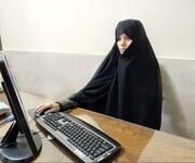 برگزاری نشست مجازی معاونان پژوهش مدارس علمیه خواهران لرستان