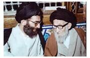 یادکردی از عالم وارسته مرحوم آیتالله سیدجواد خامنهای به همراه خاطرهای از رهبر معظم انقلاب