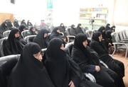 فعالیت ۶۰۰۰ استاد در مدارس علمیه خواهران
