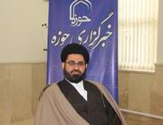جشنواره خطابه غدیری در حوزه علمیه قزوین برگزار می شود