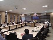 تصاویر/ تجلیل از نویسندگان حوزه دین در سازمان تبلیغات استان آذربایجان شرقی