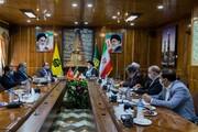 ایران آمادگی دارد تجربیات خود را در بخش حج و زیارت به تونس منتقل کند