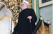 انفصال مفتی سابق مصر و مفتی امارات از اتحادیه جهانی علمای مسلمان
