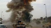 استهداف رتلين للتحالف الأمريكي في العراق