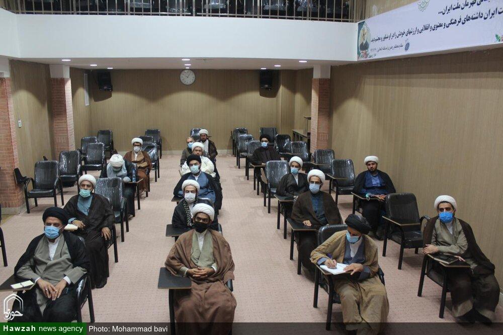 تصاویر/ دوره تربیت استاد تفسیر قرآن در اهواز