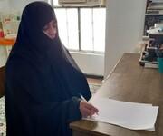 ۲۰ تیر ماه آخرین مهلت نام نویسی، پذیرش و گزینش اساتید حوزه علمیه خواهران هرمزگان