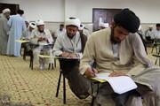 شرکت ۴هزارو ۵۰۰ طلبه حوزه علمیه اصفهان در ۲۵ هزار آزمون درسی