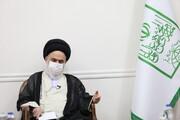 انقلاب اسلامی ادامه راه عاشورا و کربلا است/عزاداری ها باید با رعایت دستورات بهداشتی باشد