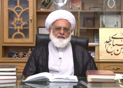 علامہ محمد حسین اکبر