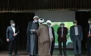 سه مسئول دفتر نمایندگی ولی فقیه در سه دانشگاه بوشهر معارفه شدند