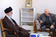 رسالة تعزية الإمام الخامنئي في وفاة الأمين العام للجبهة الشعبية لتحرير فلسطين