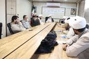 تصاویر/ نشست گروههای جهادی ارومیه با مدیرکل تبلیغات اسلامی آذربایجان غربی