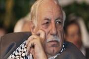 """""""احمد جبرئیل"""" در قلب معادلات نبرد با رژیم صهونیستی بود"""