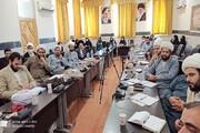 تصاویر/ دوره تخصصی تربیت مشاور در حوزه علمیه کرمانشاه