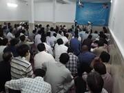 موجودہ بحرانی حالات میں نجات کا واحد راستہ رہبر معظم انقلاب کی پیروی، علامہ راجہ ناصر عباس