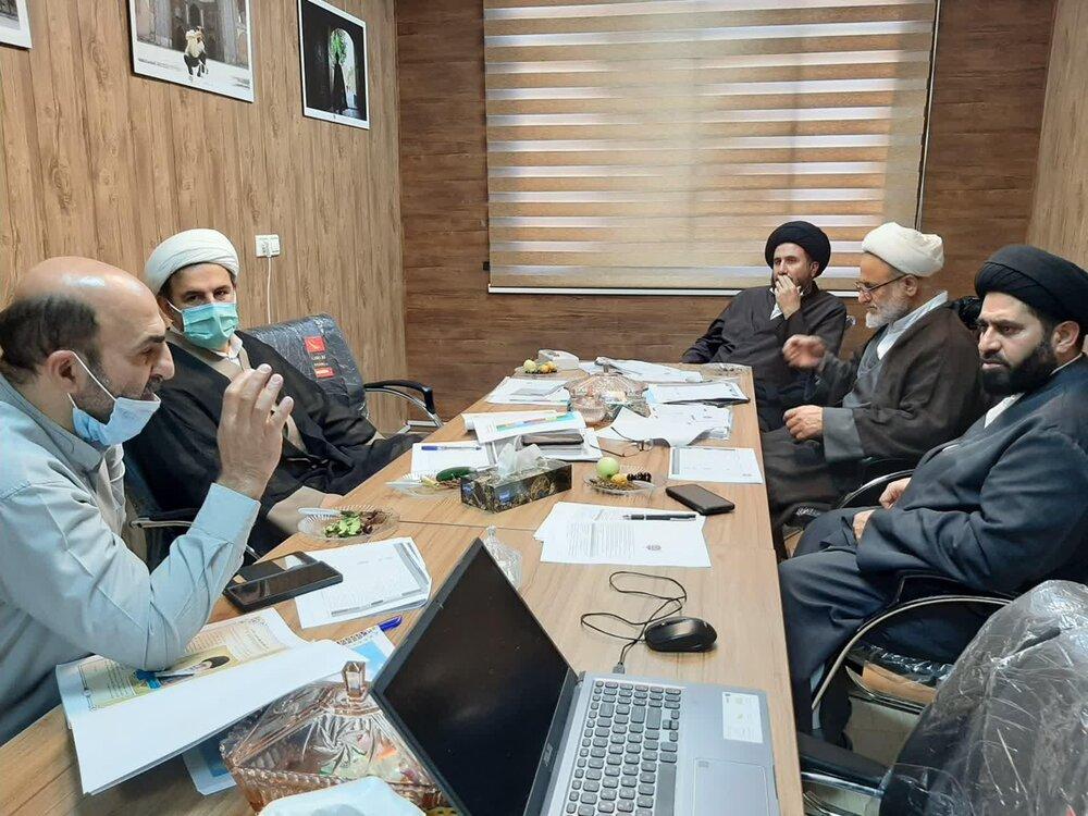 """""""مساجد""""مهمترین پایگاه های اجتماعی ایران هستند"""