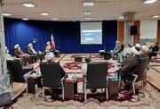 تصاویر/ نشست شورای هماهنگی نهادهای عالی حوزوی