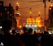 امام محمد تقی (ع) کی شہادت پر اسلامی جمہوریہ ایران سوگ و عزادار