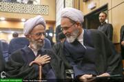 فیلم | جدیدترین موضعگیری مدیر حوزههای علمیه درباره مرحوم آیتالله مصباح یزدی