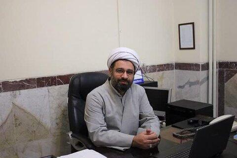 حجت الاسلام کارگر