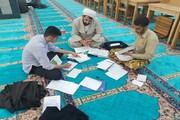 برگزاری دوره یک ماهه تابستانی برای طلاب مدرسه علمیه امام خامنه ای ارومیه