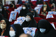 همایش طلایه داران زیست عفیفانه در قزوین برگزار شد