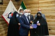 همایش سراسری عفاف و حجاب برگزار شد