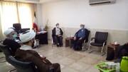 برگزاری رشتههای تخصصی سطح ۴ در دستور کار دفتر تبلیغات اسلامی خوزستان قرار گرفت