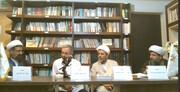 صحیفه سجادیه در همه مباحث روز حرف دارد/ چرا  امام سجاد(ع) معارف را به شکل ادعیه بیان نمود ؟