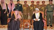 عمان سلطان کا دورہ ریاض، کیا مصیبتوں کے بھنور میں پھنسے سعودی عرب کی بقا کا کوئی امکان ہے؟ بن سلمان کو سعودی عرب کا تخت کیسے ملے گا؟