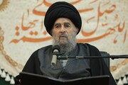 انتقاد دفتر آیتالله مدرسی از وضعیت بهداشتی عراق