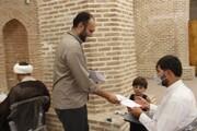 تصاویر / آزمون سطح ۳ رشته مشاوره اسلامی مرکز تخصصی علامه رفیعی قزوین