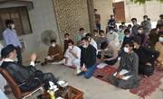 ملک و قوم کی تعمیر و ترقی میں نوجوان نسل کا اہم کردار ہے، علامہ ساجد نقوی