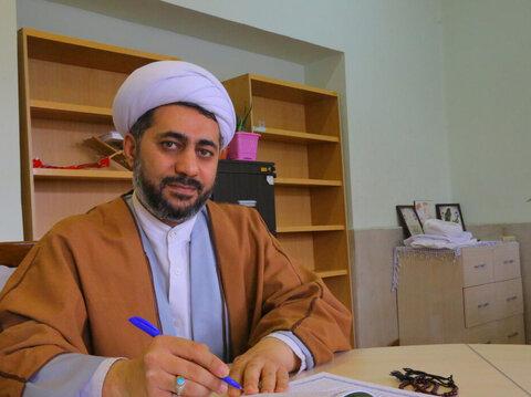 سرپرست ستاد اقامه نماز استان آذربایجان شرقی منصوب شد