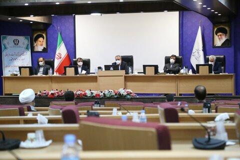 استاندار قم در جلسه ستاد موادمخدر استان