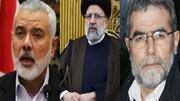 اسرائیل سے آزادی تک ایران فلسطین کا دفاع جاری رہے گا، نو منتخب ایرانی صدر کی دو ٹوک