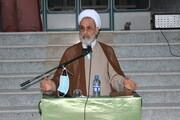 ارتقای امت اسلامی توسط روحانیت نیازمند فداکاری و صبر است