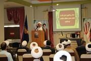 مجاهدت های طلاب و روحانیون استان ایلام در مقاطع مختلف تاریخ انقلاب کم نظیر است