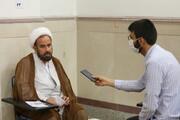 آزمون ورودی سطح ۴ مرکز تخصصی تفسیر قرآن برگزار شد