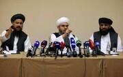طالبان کا علاقوں میں داڑھی کٹوانے اور خواتین کے باہر نکلنے پر پابندی کا حکم
