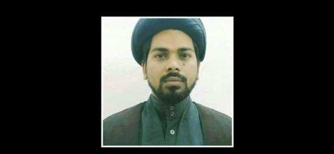 مولانا سید ناظم عباس نجفی ہندی