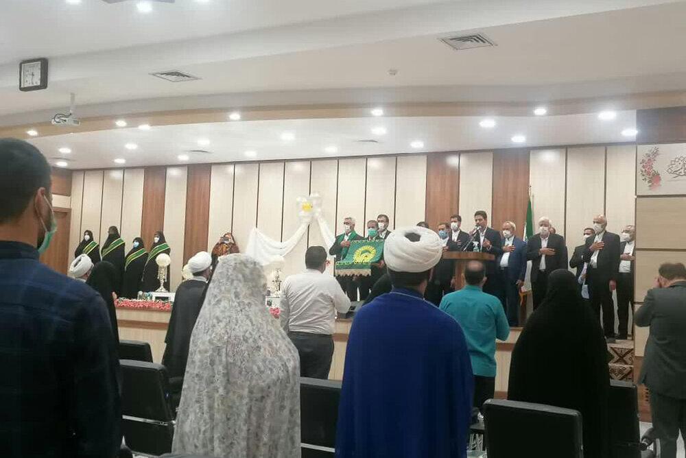 تصاویر/ جشن ازدواج طلبگی در یزد