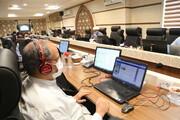 فیلم | گزارش ویدئویی از آزمون مجازی ورودی حوزههای علمیه