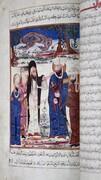 کتاب آثار الباقیہ عن قرون الخالیہ کے قلمی نسخہ کی  ریئل مینو اسکرپٹ تیار کردی گئی ہے