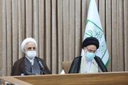 دستگاه قضا در کادرسازی و ایجاد فقه اسلامی نیازمند کمک حوزه است